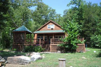 Joey Burch Affordable Mountain View Cabin Bickles Cove